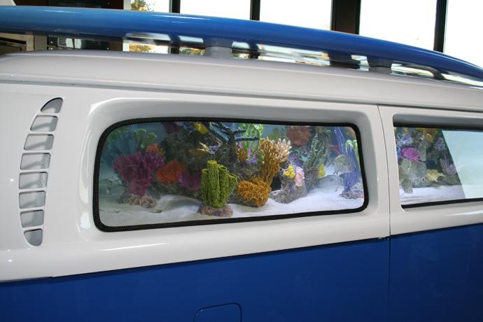 Vw Bus Fishtank Vw Heritage Blog