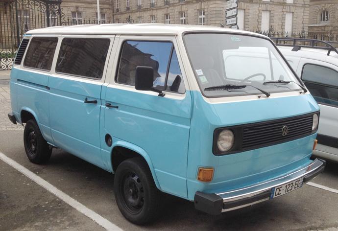 VW Type 25 Bus Fuel Sender 1979 to 1987 Models