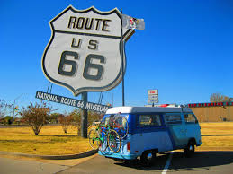 route 66 lauras westy