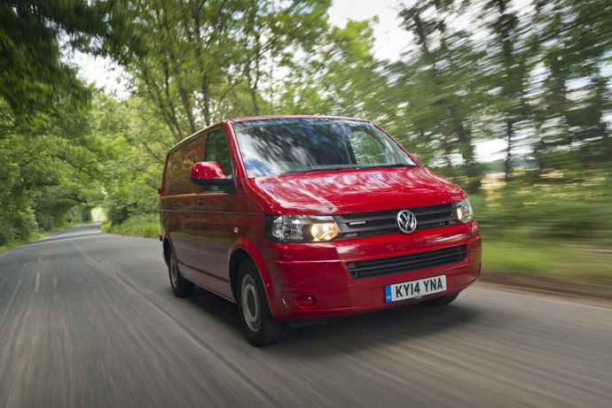 red T5small