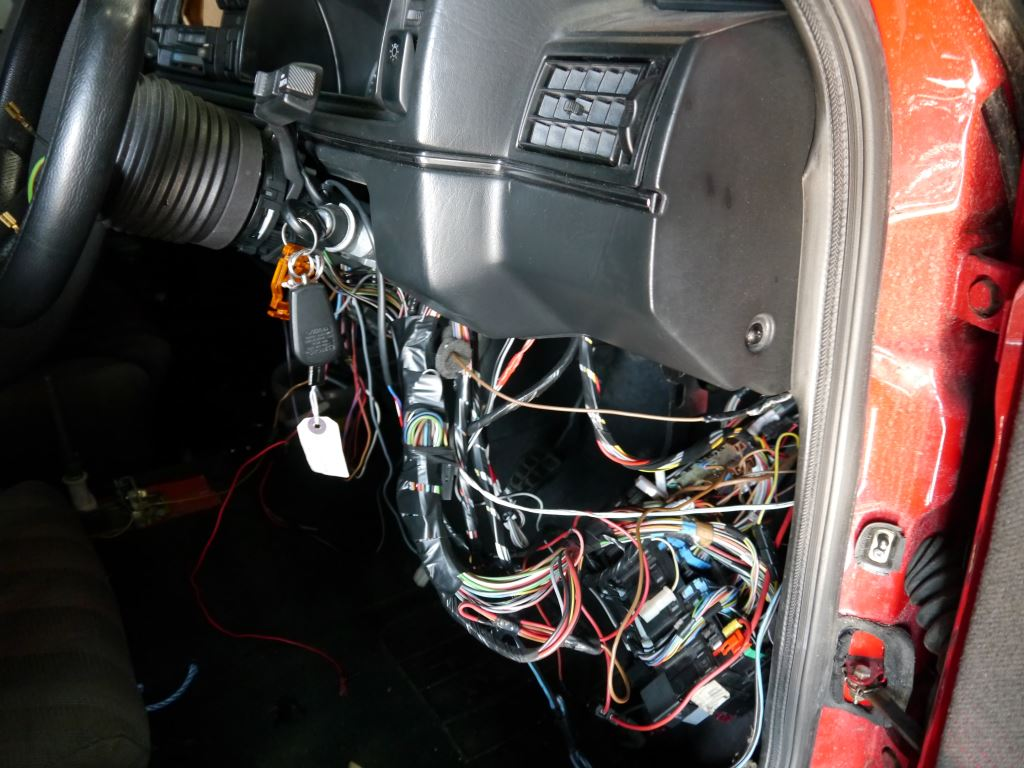 Why Wont My Vw Start Heritage Blog Small Engine Wiring No Starter P1030777small