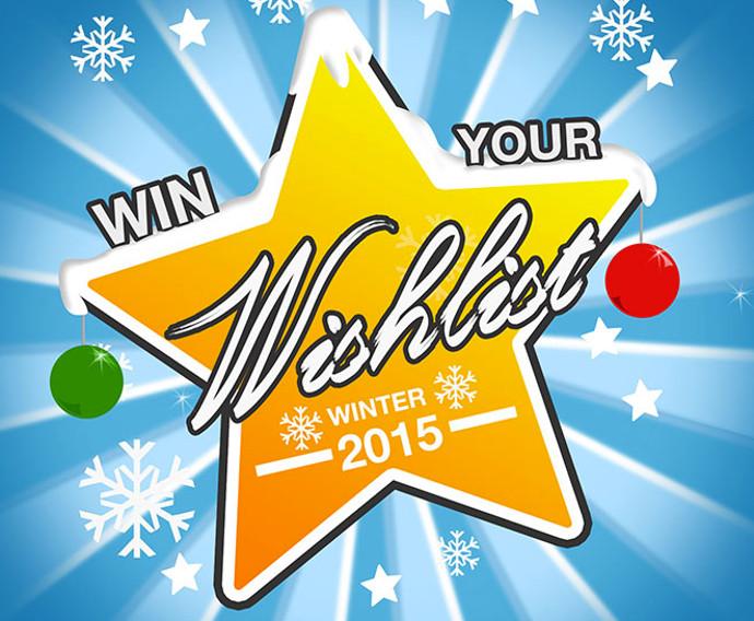 winter wishlist logo