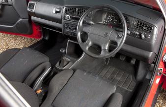 Golf Mk3 interior small