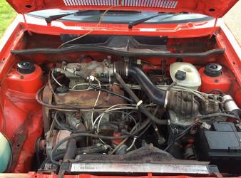 Golf engine 250