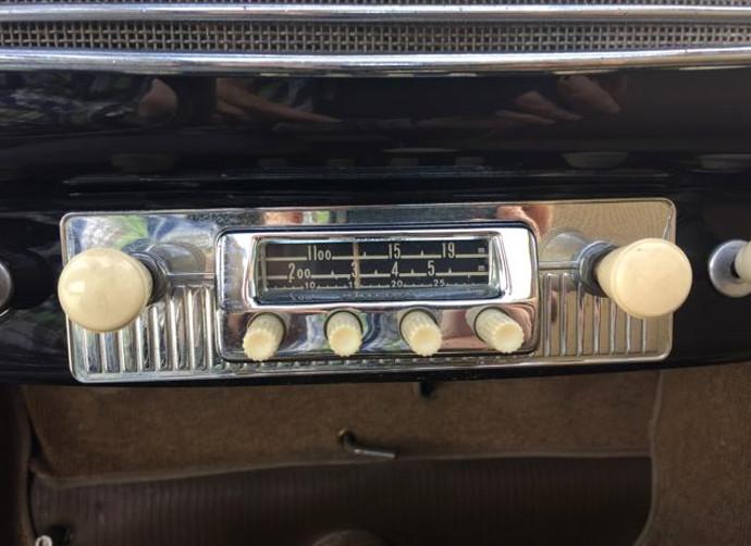 Radio main