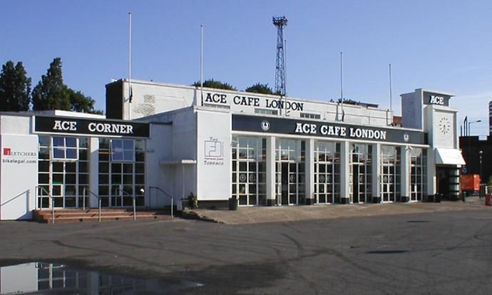 Ace cafe big
