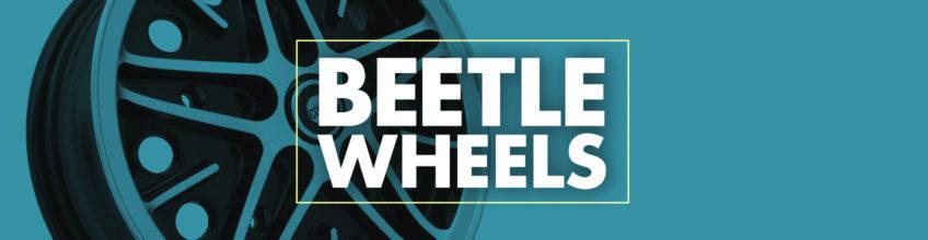 Beetle Wheels Header