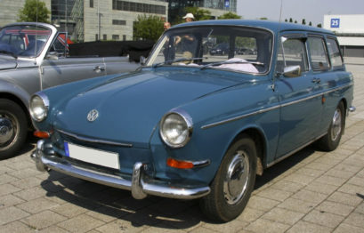 variant