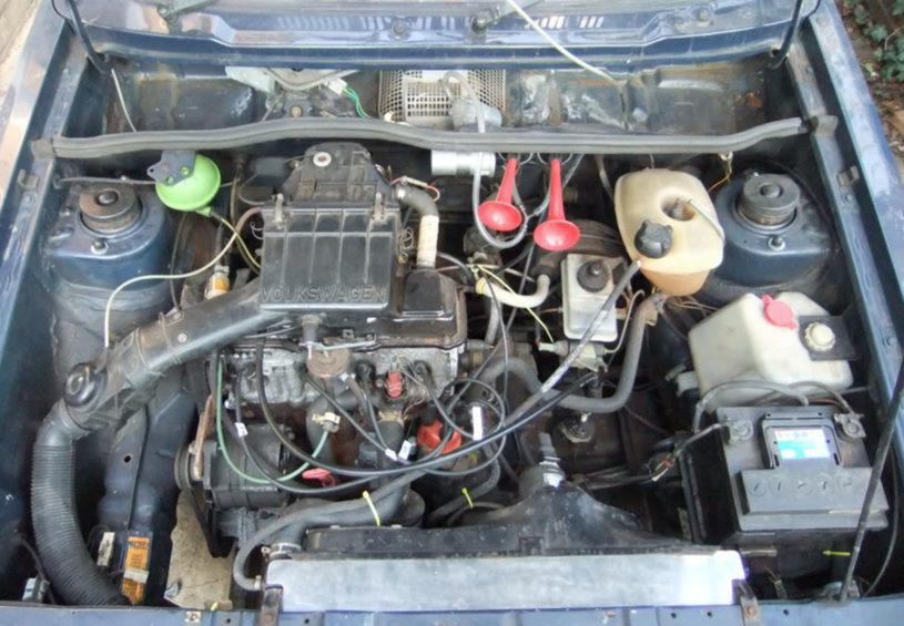 caddy-engine