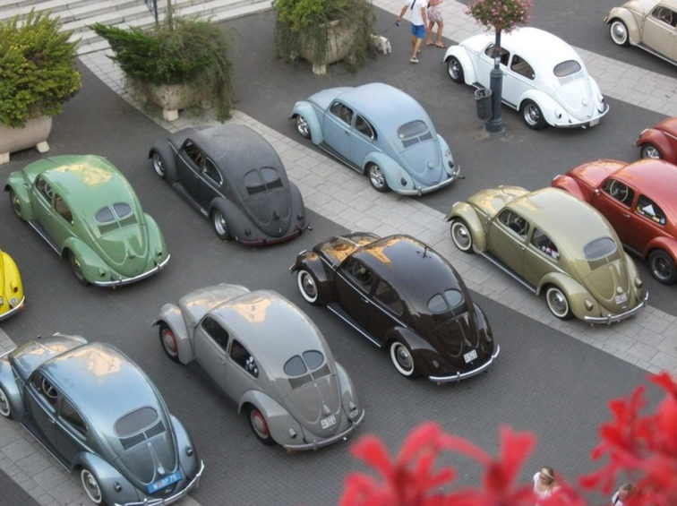 New Cars Are Too Vw Heritage Blog