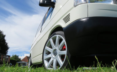 T4 wheel