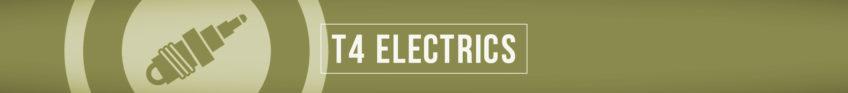 T4 Electics Shop