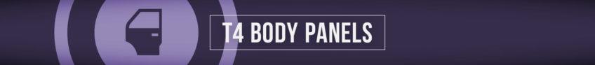 T4 Body Panels Shop