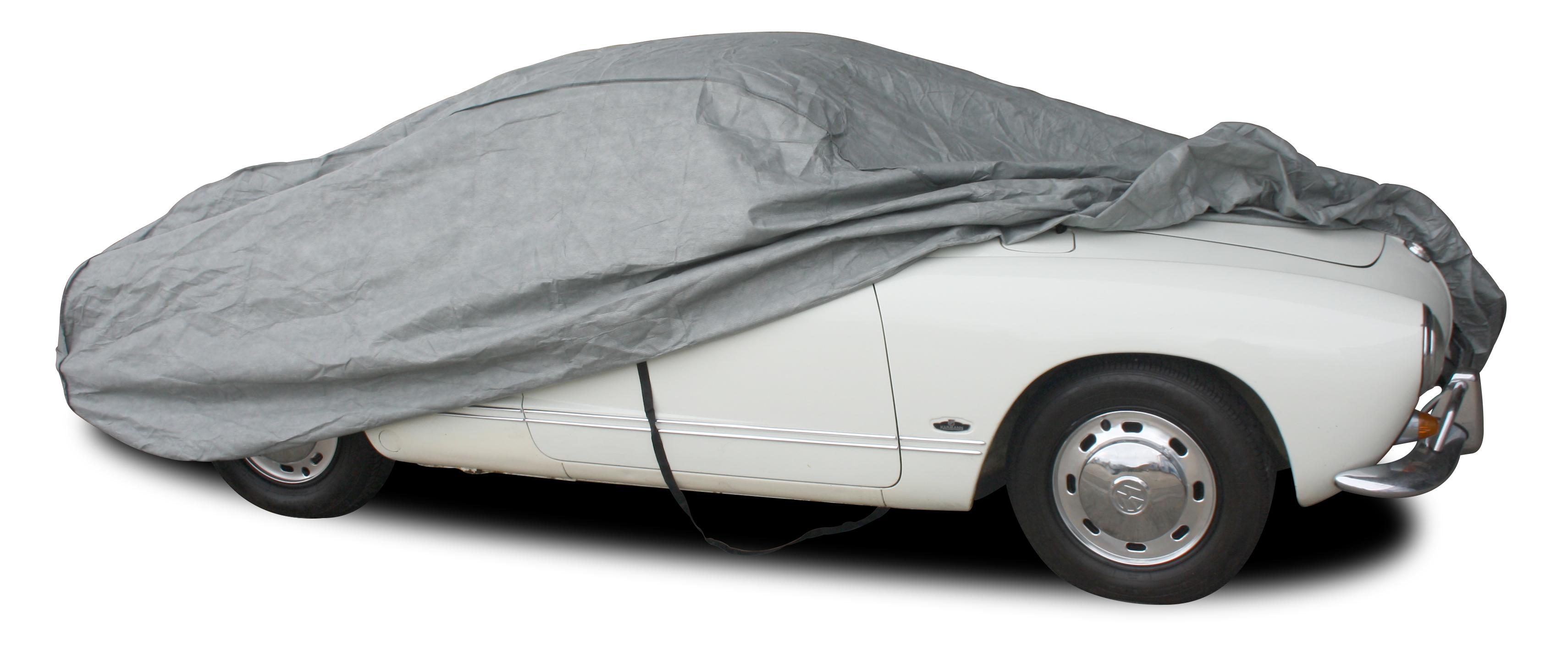 Karmann Ghia car cover