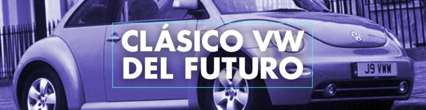 Clasico header