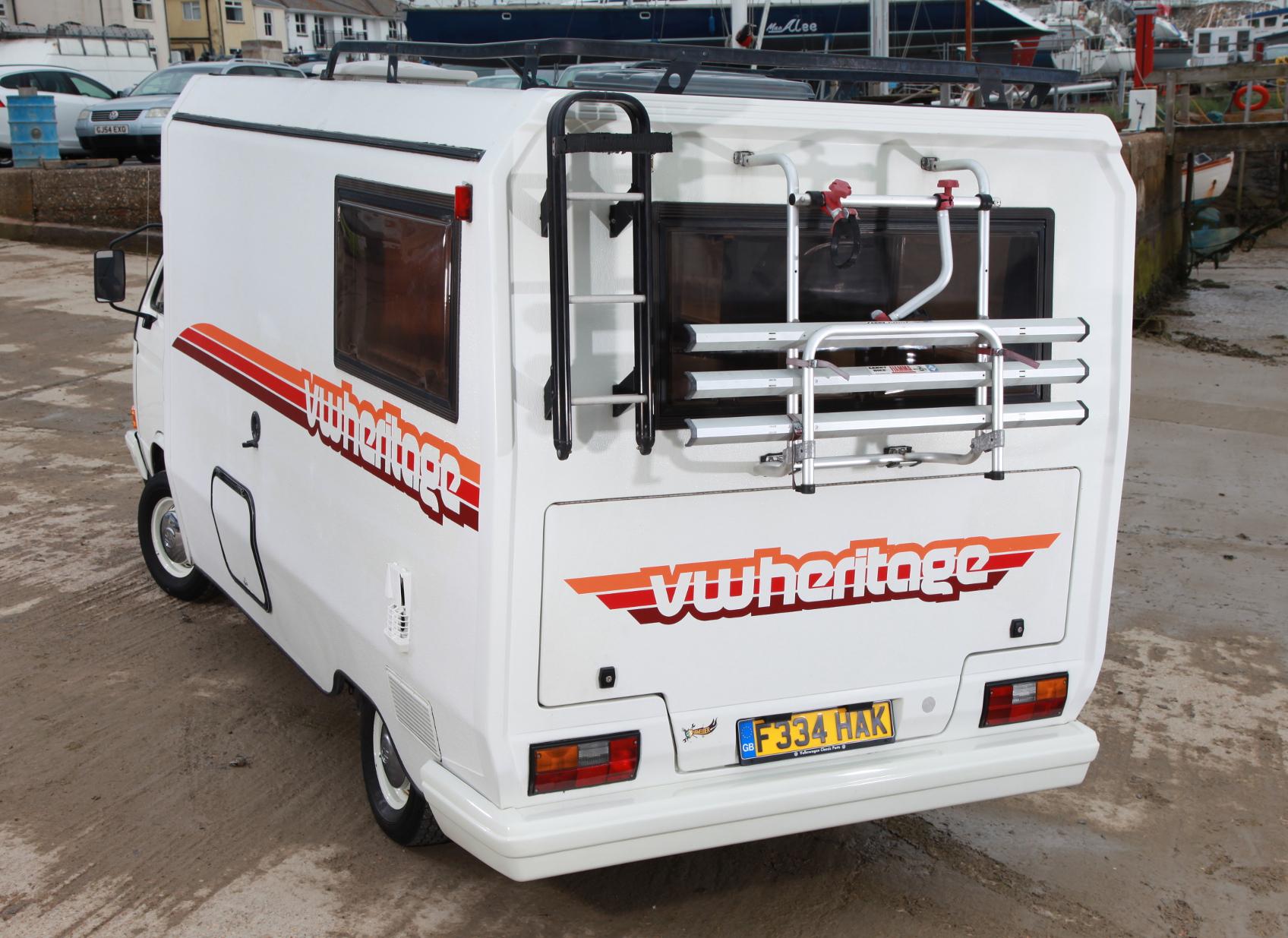 VW Tischer XL65